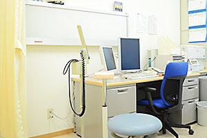 診療科の画像